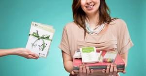 Spring Starter Kit Promotion 2013