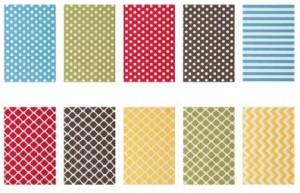 Essentials Designer Fabric