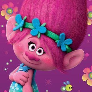 I LOVE Poppy!!! She is so adorable amp positive! Lovehellip