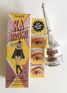 Benefit Ka Brow